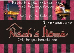 Cover @Nisahome