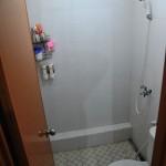 Kamar mandi NH Apartment