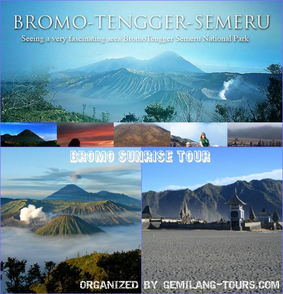 BROMO SUNRISE TOUR (MIDNIGHT)