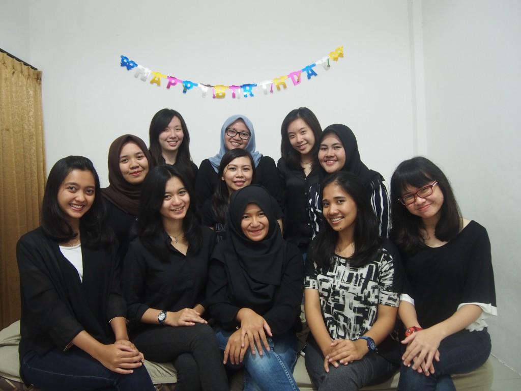 Happy 3rd Anniversary Nisahome